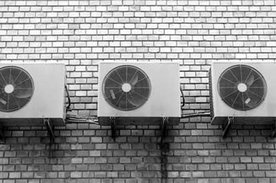 Klimatizačné systémy